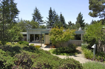 Ratcliff Design Mid Century Modern Oakland Real Estate